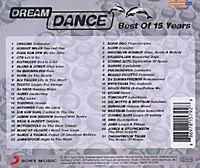 Dream Dance - Best Of 15 Years - Produktdetailbild 1