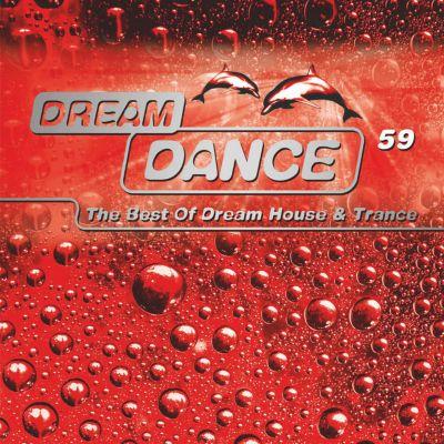 Dream Dance Vol. 59, Diverse Interpreten