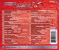 Dream Dance Vol. 59 - Produktdetailbild 1