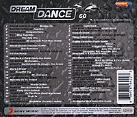 Dream Dance Vol. 60 - Produktdetailbild 1