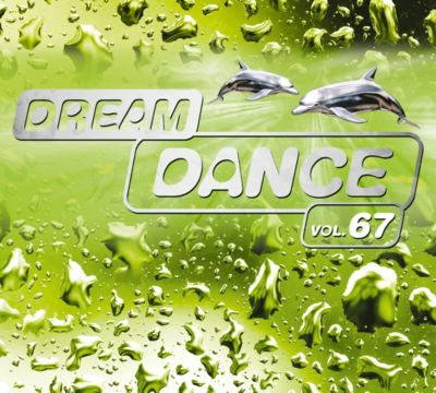 Dream Dance Vol. 67, Diverse Interpreten