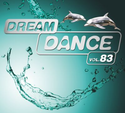 Dream Dance Vol. 83, Diverse Interpreten