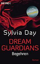 Dream-Guardians Serie: Dream Guardians - Begehren