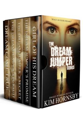 Dream Jumper Series: Dream Jumper - The Complete Series (Dream Jumper Series), Top Ten Press