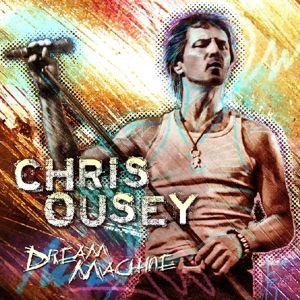 Dream Machine, Chris Ousey