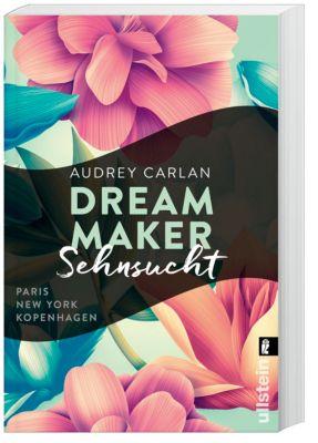 Dream Maker - Sehnsucht, Audrey Carlan