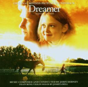 Dreamer, Ost, Joshua Bell