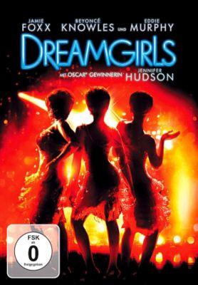 Dreamgirls, Danny Glover Jamie Foxx