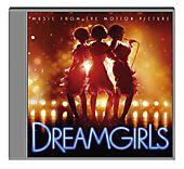 Dreamgirls Soundtrack, Dreamgirls (Motion Picture Soundtrack)