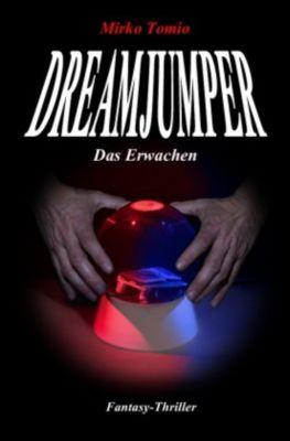 Dreamjumper - Mirko Tomio pdf epub