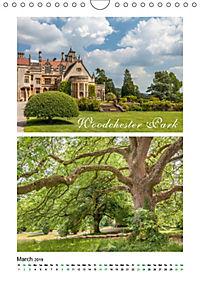 Dreamlike Gardens in Southern England (Wall Calendar 2019 DIN A4 Portrait) - Produktdetailbild 3