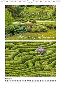 Dreamlike Gardens in Southern England (Wall Calendar 2019 DIN A4 Portrait) - Produktdetailbild 5
