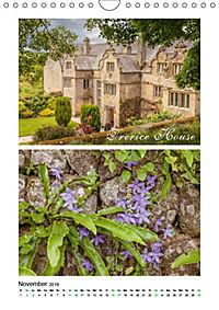 Dreamlike Gardens in Southern England (Wall Calendar 2019 DIN A4 Portrait) - Produktdetailbild 11