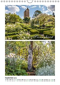 Dreamlike Gardens in Southern England (Wall Calendar 2019 DIN A4 Portrait) - Produktdetailbild 9