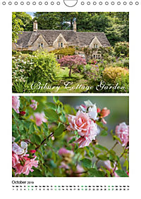 Dreamlike Gardens in Southern England (Wall Calendar 2019 DIN A4 Portrait) - Produktdetailbild 10