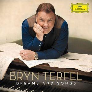 Dreams And Songs, Bryn Terfel