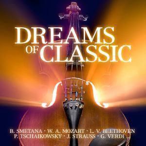 Dreams Of Classic, Diverse Interpreten