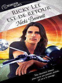 Dreamspun Desires (Français): Ricky Lee est de retour, Nicki Bennett