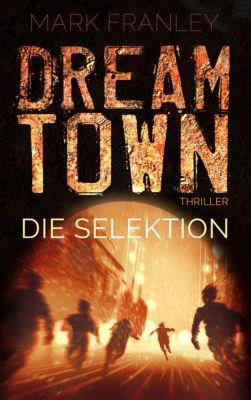 DreamTown, Mark Franley