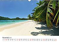 Dreamy Beaches of the Seychelles (Wall Calendar 2019 DIN A3 Landscape) - Produktdetailbild 11