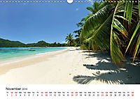 Dreamy Beaches of the Seychelles (Wall Calendar 2019 DIN A3 Landscape) - Produktdetailbild 11