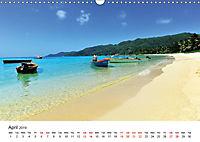 Dreamy Beaches of the Seychelles (Wall Calendar 2019 DIN A3 Landscape) - Produktdetailbild 4