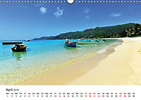 Dreamy Beaches of the Seychelles (Wall Calendar 2019 DIN A3 Landscape) - Produktdetailbild 4