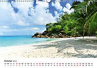 Dreamy Beaches of the Seychelles (Wall Calendar 2019 DIN A3 Landscape) - Produktdetailbild 10