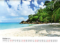 Dreamy Beaches of the Seychelles (Wall Calendar 2019 DIN A3 Landscape) - Produktdetailbild 10