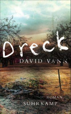 Dreck, David Vann
