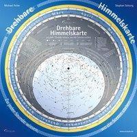 Drehbare Himmelskarte, Michael Feiler, Stephan Schurig