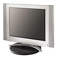hama lcd plasma tv drehteller schwarz bestellen. Black Bedroom Furniture Sets. Home Design Ideas