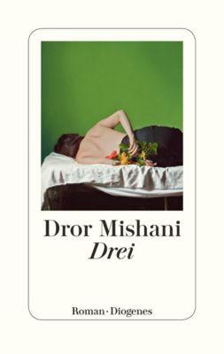 Drei - Dror A. Mishani pdf epub