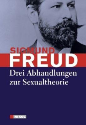 Drei Abhandlungen zur Sexualtheorie, Sigmund Freud