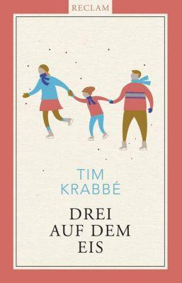 Drei auf dem Eis, Tim Krabbé