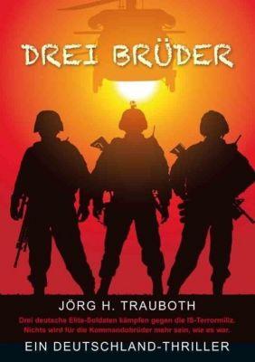 Drei Brüder, Jörg H. Trauboth