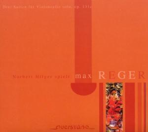 Drei Cellosuiten Op.131c, Norbert Hilger