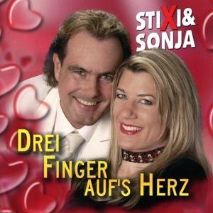 Drei Finger Aufs Herz, Stixi & Sonja