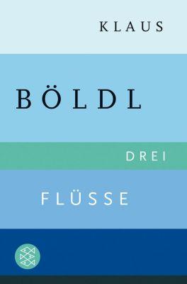 Drei Flüsse, Klaus Böldl