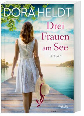 Drei Frauen am See - Dora Heldt |