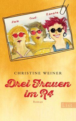 Drei Frauen im R4, Christine Weiner