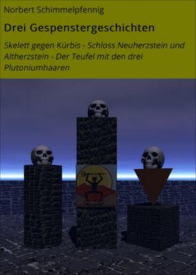 Drei Gespenstergeschichten, Norbert Schimmelpfennig