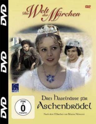 Drei Haselnüsse für Aschenbrödel, Bozena Nemcová