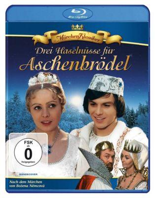 Drei Haselnüsse für Aschenbrödel, Märchen Klassiker