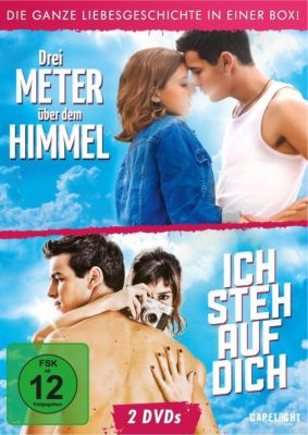 Filme Wie Drei Meter über Dem Himmel