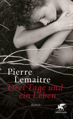 Drei Tage und ein Leben, Pierre Lemaitre