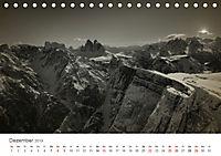 Drei Zinnen - Südtirols Wahrzeichen (Tischkalender 2019 DIN A5 quer) - Produktdetailbild 12