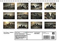 Drei Zinnen - Südtirols Wahrzeichen (Wandkalender 2019 DIN A4 quer) - Produktdetailbild 13