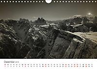 Drei Zinnen - Südtirols Wahrzeichen (Wandkalender 2019 DIN A4 quer) - Produktdetailbild 12