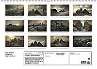 Drei Zinnen - Südtirols Wahrzeichen (Wandkalender 2019 DIN A2 quer) - Produktdetailbild 13
